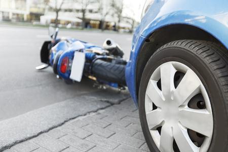 Accident de la circulation : quel recours en cas de délit de fuite ?