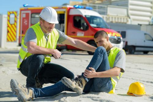 Actualités avocat dommage corporel Lille sur les accidents du travail